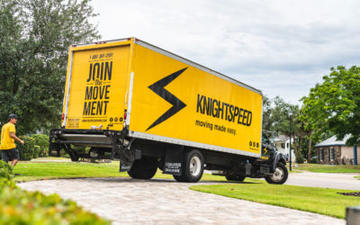 Knightspeed's Roots: How We Started Our Orlando Moving Company